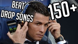 AWESOME BEAT DROP SONGS USED IN SOCCER VINES! 150+