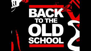 Dj 21 - Old School Mix 80's Thru The 90's