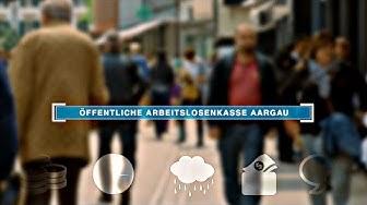 Öffentliche Arbeitslosenkasse Aargau, ALK (2016)