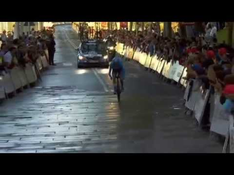 La Vuelta 2014 09 14 Stage 21 Highlights