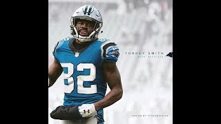 Torrey Smith Welcome to the Panthers!