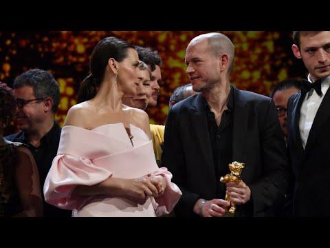 الفيلم الإسرائيلي -مرادفات- يتوج بجائزة الدب الذهبي في مهرجان برلين للسينما  - 09:54-2019 / 2 / 18