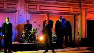 Barry Wedding - Atlanta - Father of the Bride Speech