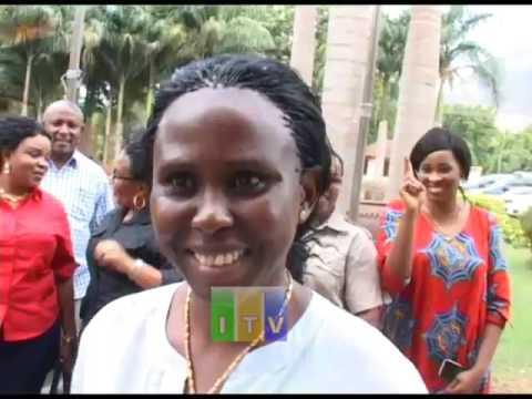 Mbunge wa Bunda mjini Ester Bulaya asema ushindi umemuongezea nguvu ya kutumikia wananchi.