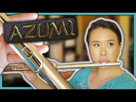 Azumi 1 & 2 | FCNY Sponsored Review