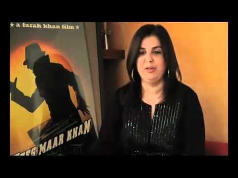 Making Of Sheila Ki Jawaani - Tees Maar Khan - HQ