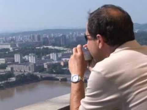 Pyongyang. a Bird's Eye View
