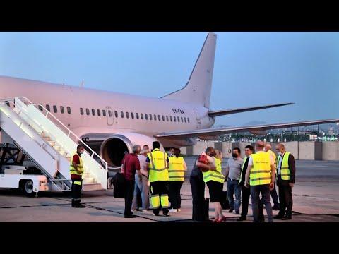 «Մենք ընկել էինք նախօրոք պլանավորած հանցավոր խմբի թակարդը». Հայաստան վերադարձված Boeing-ի հրամանատար