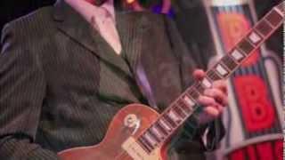 Danny Mack sings Willie Dixon