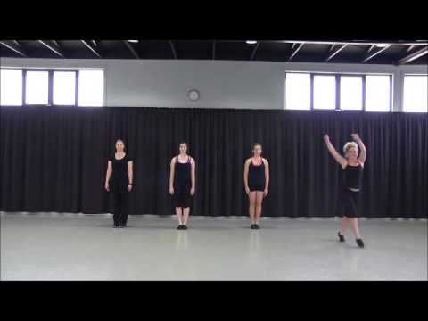 Dance Toolkit - Choreographic Devices: Canons