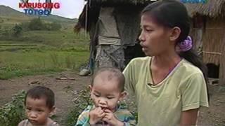 24 Oras: Trahedya sa buhay ng isang 15 taong gulang na dalagita sa probinsya ng Kalinga