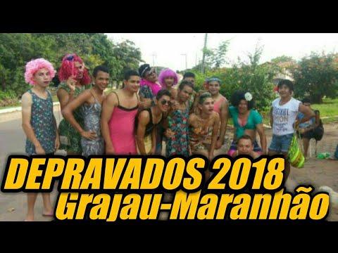 Depravados, Grajaú-Maranhão