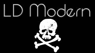 Minecraft: LD Modern V1.72 Resource Pack Download (The Blue Monkey Update.....)