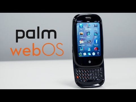 Palm Pre Revisited: The Best Don't Always Succeed