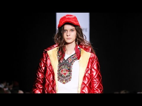 Family Hope   Fall Winter 2017/2018 Full Fashion Show   Exclusive