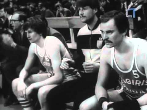 Aukso Karštligė 1983