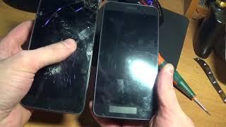 Дисплейный модуль для Huawei Honor 4c pro