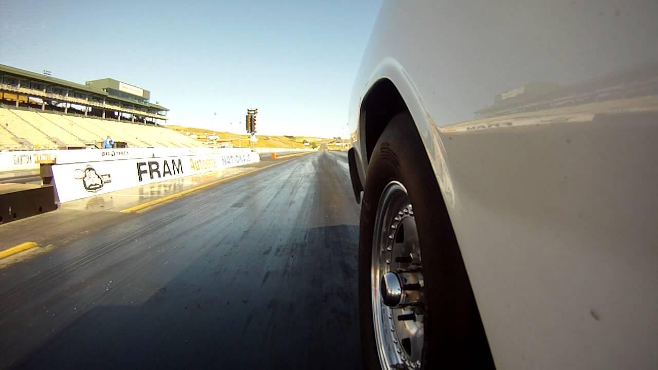 Dodge Dart Philippines >> Lisa Caldwell's Dart...Wheelstand...GoPro camera | Doovi