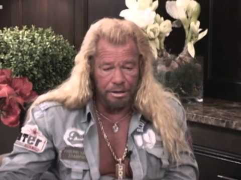 duane the dog chapman why i went to prison youtube