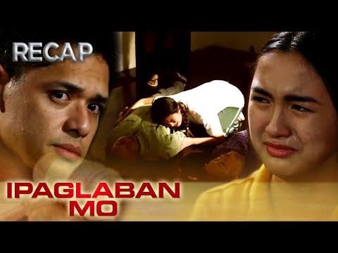 Malasakit | Ipaglaban Mo Recap