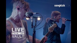 Shinedown - Enemies [Live From The Vault]