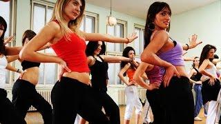 Учение современных танцев