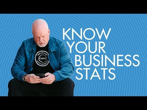 Know Your Network Marketing Business Stats – Network Marketing Pro