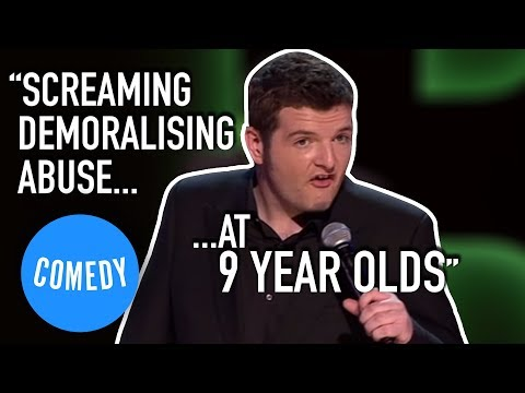 Kevin Bridges Finds Call of Duty Far Too Intense   Universal Comedy