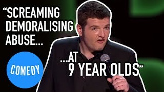 Kevin Bridges Finds Call of Duty Far Too Intense | Universal Comedy