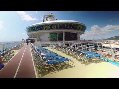 Explorer Of The Seas January 2017