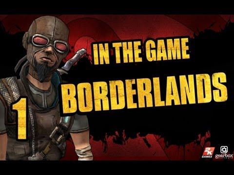 Borderlands / Бордерлендс - Прохождение Серия #1 coop