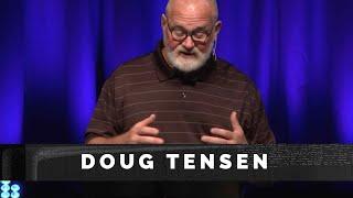 How Does the Spirit Work? - Doug Tensen