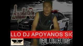 Mix Romantico  Ingles y Español Ángello Santos