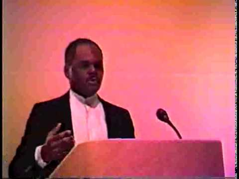Dr. Hunter Adams: Mysteries, Myths and Metaphors of Melanin: Dangers of Reducing Biology to Ideology