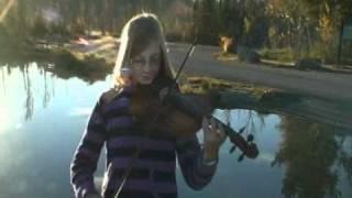 My Sarie Marais - Volksliedjies 3 - deur Susanna Heystek