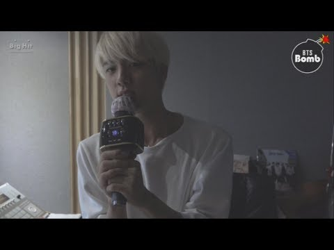 Free Download [bangtan Bomb] Jin's 'epiphany' Practice - Bts (방탄소년단) Mp3 dan Mp4