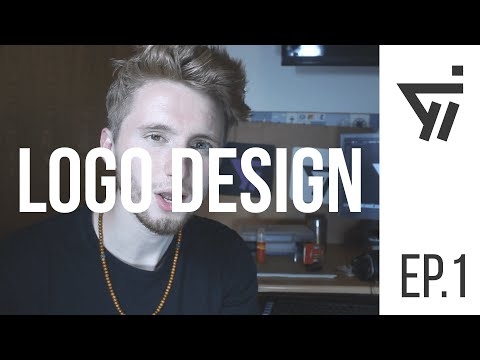 Logo Design - How to Brand A Business Ep. 1