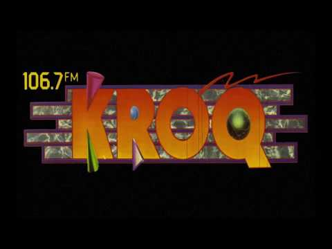 """The World Famous"" KROQ 106.7 - Pasadena, CA - 07/25/1982 - Rodney Bingenheimer"