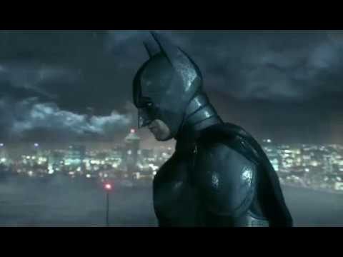 Replay Value: Batman Arkham Knight Pt. 1 (Twas a Dark and Stormy Knight)