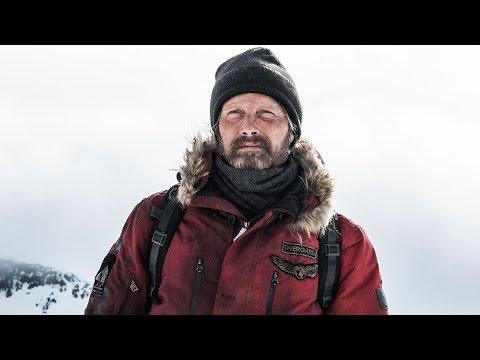 Затерянные во льдах — Русский трейлер (2019)