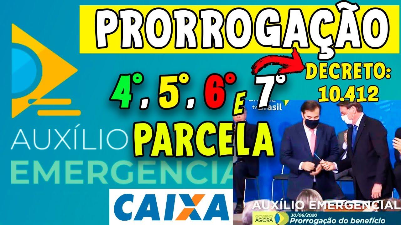 INACREDITÁVEL! BOLSONARO DECRETA A PRORROGAÇÃO DO AUXÍLIO R$ 600 SEM VOTAÇÃO NA CÂMARA I MUDOU TUDO!