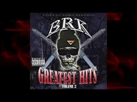 BLACK MONEY WORLD - BRK Greatest Hits Vol.2: Collectors Edition [FULL MIXTAPE]