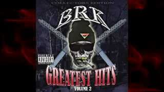BLACK MONEY WORLD - BRK Greatest Hits Vol.2: Collectors Edition [FULL MIXTAPE]