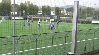 Eccellenza Girone B - Grassina-Castiglionese 4-2