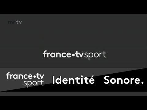 france.tv sport | Identité Sonore