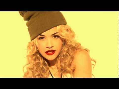 Rita Ora - Somebody That I Used To Know