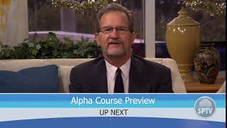 12 17 18 From Christmas Eve to Alpha Course TO AIR