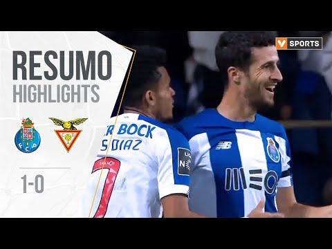 Highlights | Resumo: FC Porto 3-0 Braga (Taça de Portugal 18/19 1/2 Final) from YouTube · Duration:  4 minutes 11 seconds