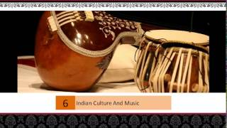 The Best Indian Culture And Music