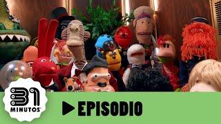 31 minutos - Episodio 4*12 - La gran gala de Titirilquén